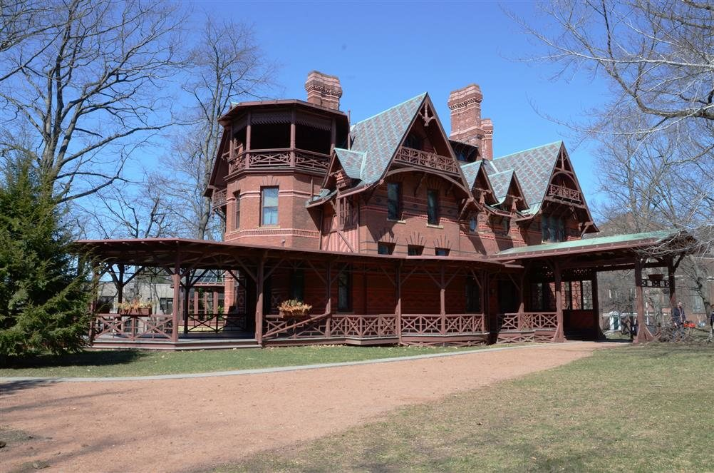 Mark Twain House Ghost Tours Hartford Ct House Plan 2017